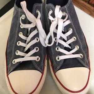 Denim Converse All Star